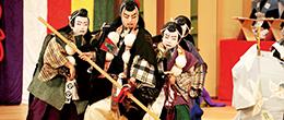 日本こども歌舞伎まつり