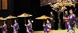 文化の祭典 リード小松