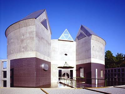 Honjin Memorial Art Museum