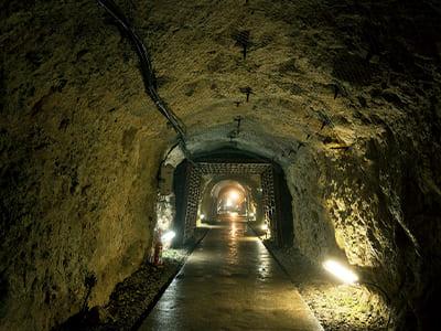 Ogoya Mine Museum