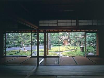 Sensoyashiki & Gen-an Teahouse