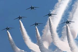 JASDF Aviation Festival