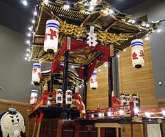Hikiyama Gallery MIYOSSA