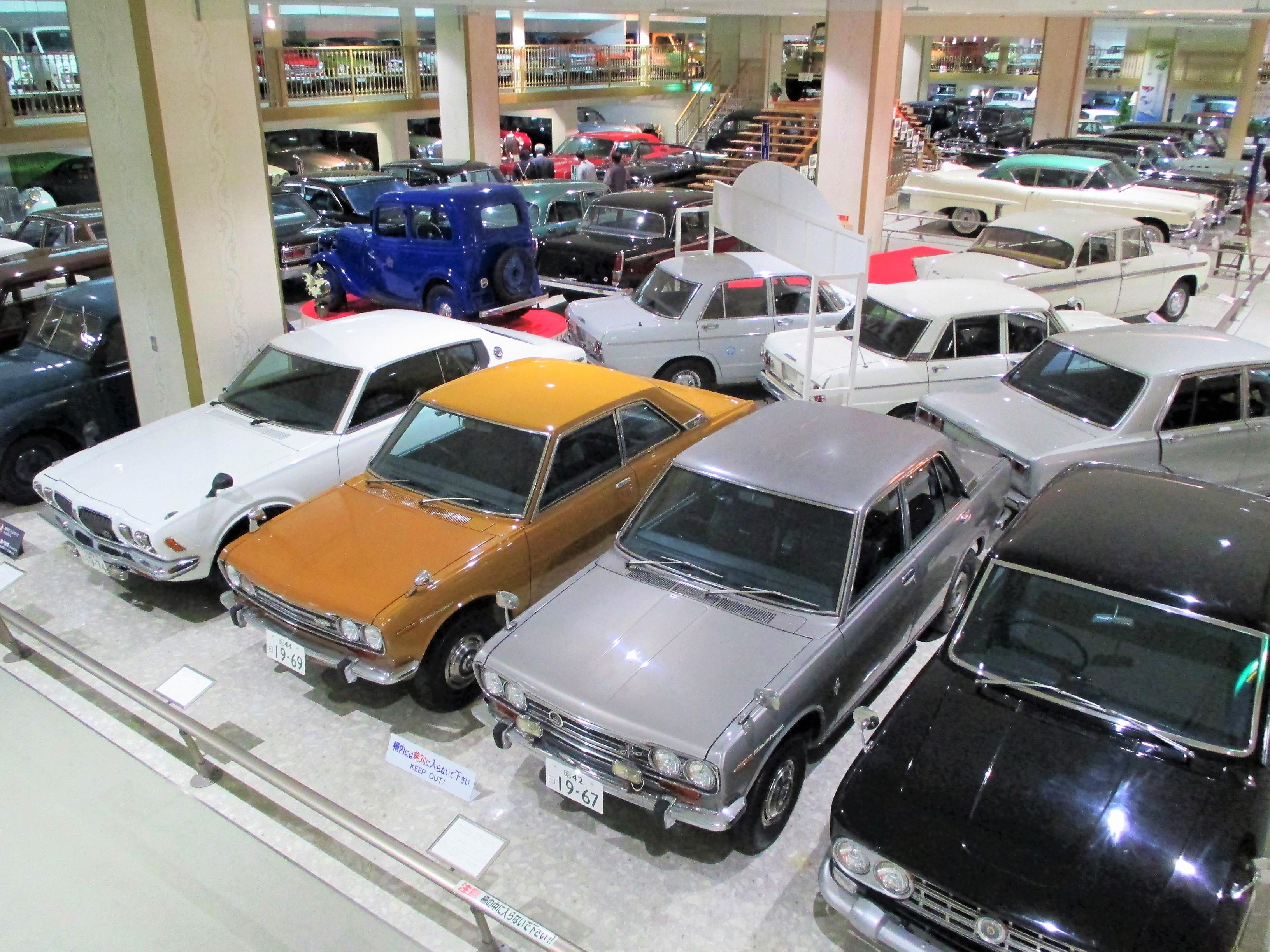 日本 自動車 博物館 日本自動車博物館 - Wikipedia