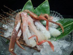 Matsuya food