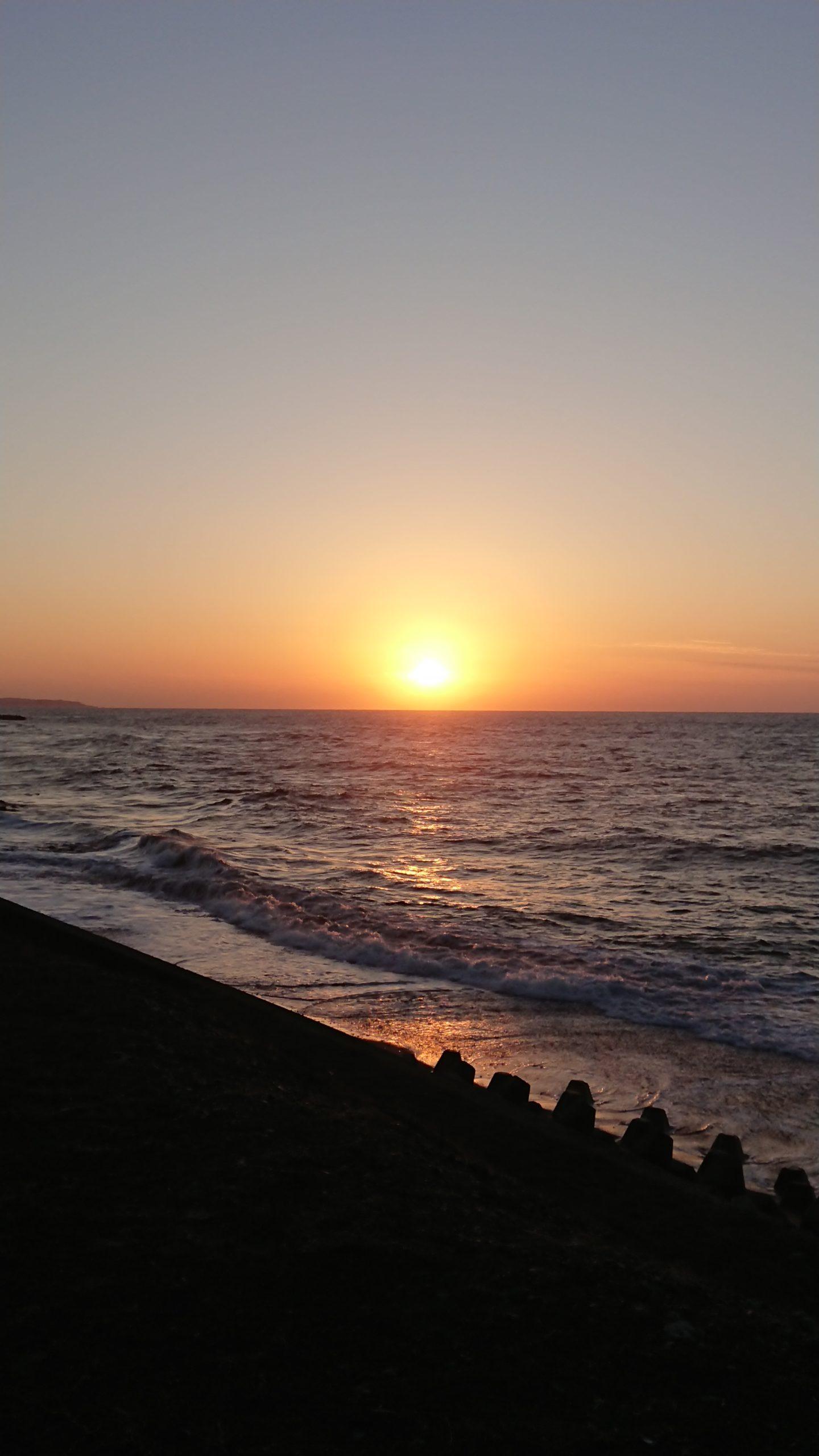 Ataka Sunset
